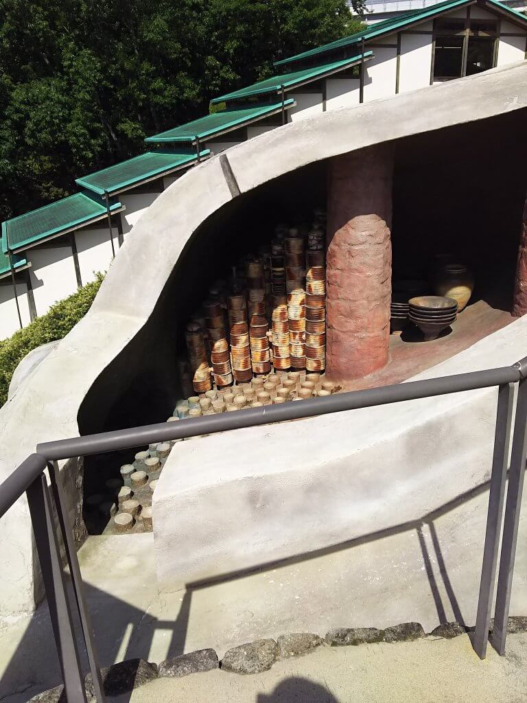 美濃陶磁歴史館