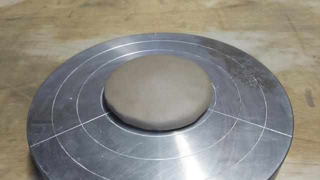 豆皿を作る方法