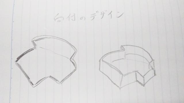 陶芸のデザイン方法