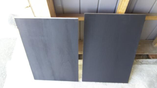 A型看板の作り方