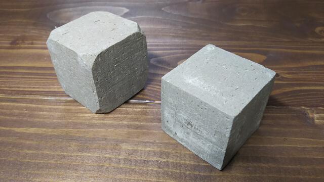 ブロックの作り方