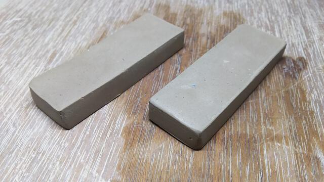 シンプルな箸置きを作る方法