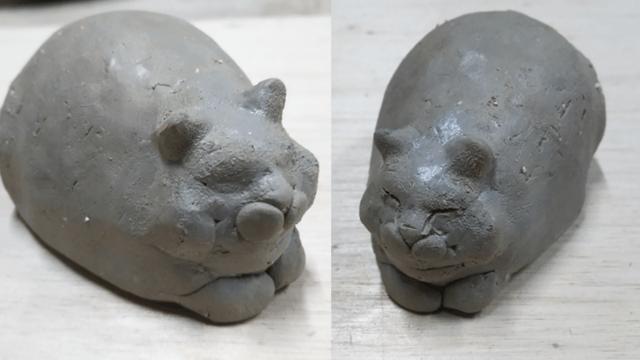 猫の作り方