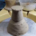 湿台(シッタ)を作る方法