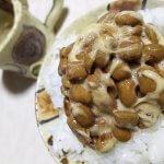 納豆と最適な器