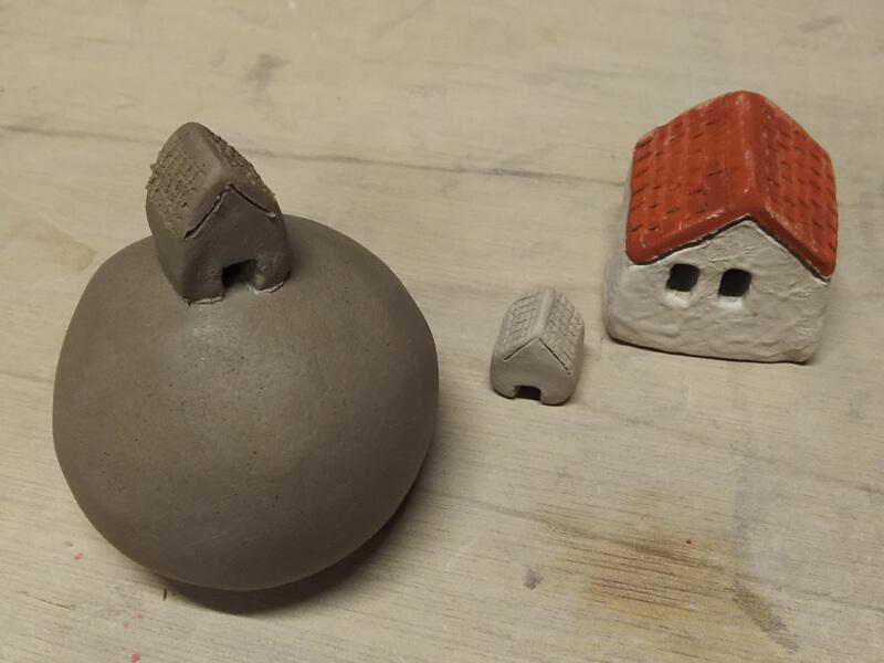 もっと小さな家の作り方